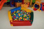 Песочница 2 KIDS из 5ти элементов